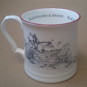 Blackthorn & Brook Mug