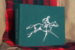 Equestrian Artist
