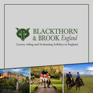 Blackthorn & Brook Brochure
