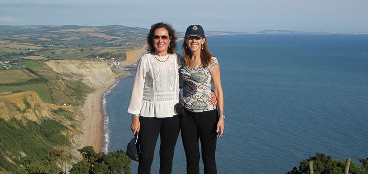 Hike South West Coast Path