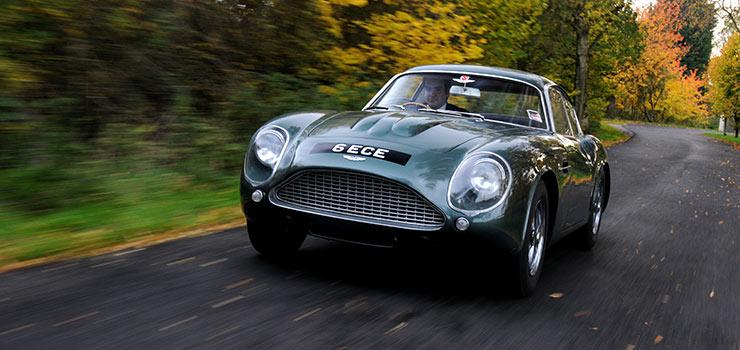 Classic Car Experiences