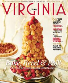 Virginia Living Magazine